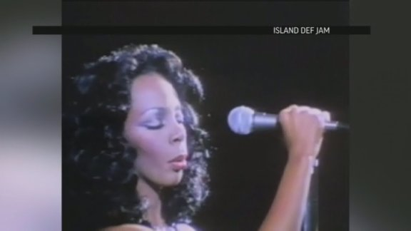 Disco Queen Donna Summer dies at 63