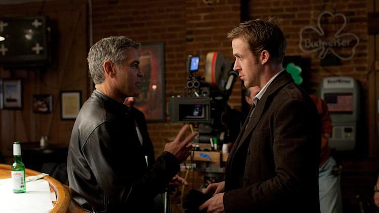 The Ides of March 2011 Columbia Pictures George Clooney Ryan Gosling