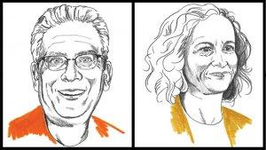 Hollywood 101: Where Nina Jacobson, 'The Big Bang Theory's' Bill Prady and Other Execs Play Professor