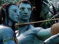 "Cameron talks ""Avatar"" sequels"