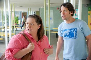 'This Is 40' Review: A Little Heavy on the White Whine