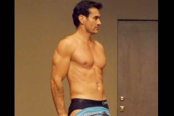 David zepeda es gay