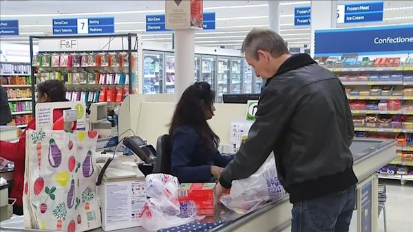 Tesco delivers upbeat Q1 growth | Watch the video - Yahoo Finance