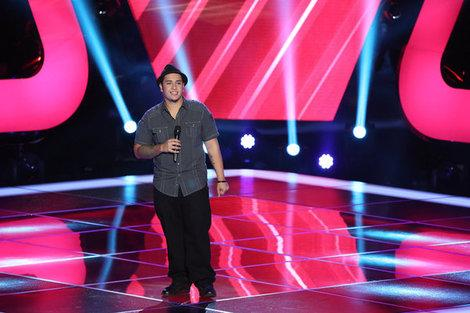 'The Voice': Week 1 contestants explain why they chose their coaches