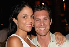 Bethenny Frankel and Jason Hoppy | Photo Credits: Dimitrios Kambouris/WireImage