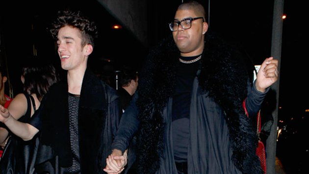 Magic Johnson's Openly Gay Son Grateful for Dad's Support (ABC News)