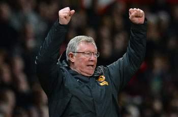 Manchester United one win away from Premier League title