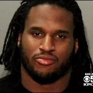 Chicago Bears Drop Ray McDonald Over Domestic Violence Arrest