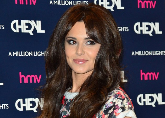 Cheryl Cole, A Million Lights, album signing