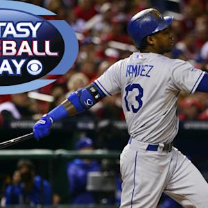 Fantasy Baseball Today: Where to draft Hanley Ramirez (3/3)