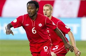 Gold Cup-bound Canada still winless in 2013