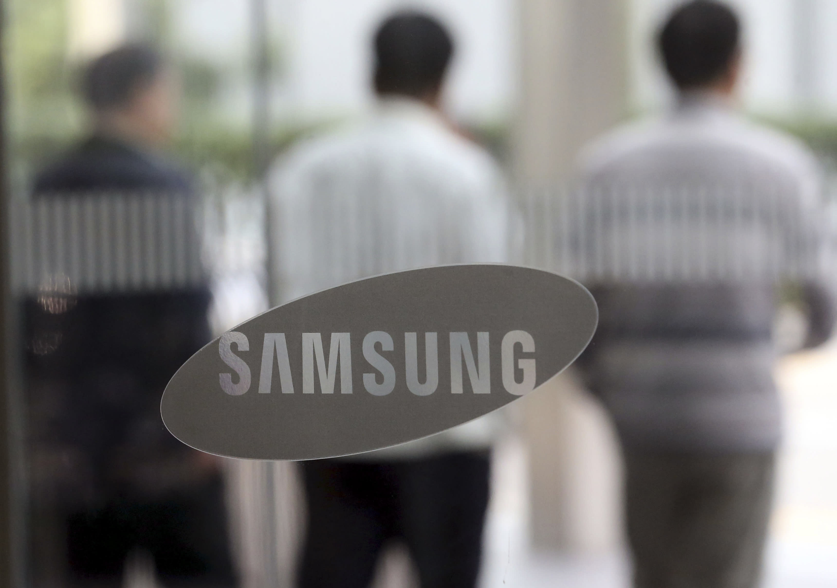 Samsung 3Q operating profit surges, shares jump 9 percent