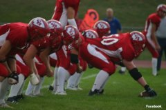 Chippewa Hills football