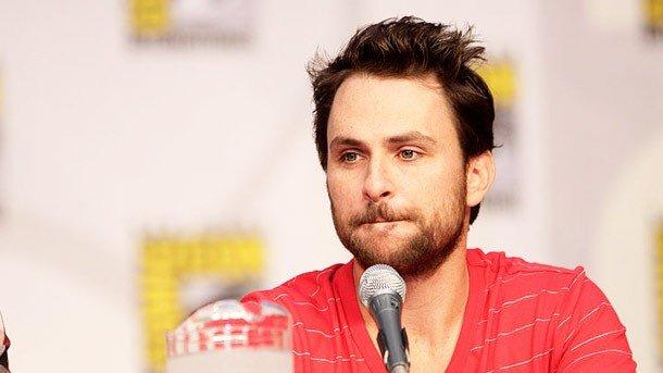 Charlie Day: You Shouldn't Just 'Do What Makes You Happy'