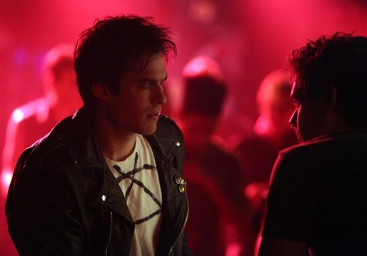 Vampire Diaries Recap: That '70s Show