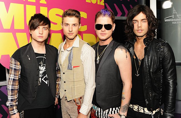 Hot Chelle Rae