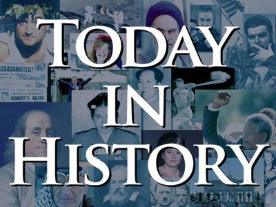 Today in History for Dec. 27