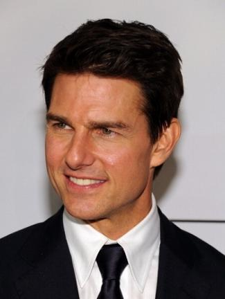 Tom Cruise Tabloid Lawsuit: Abandonment Claims 'Substantially True,' Publisher Claims