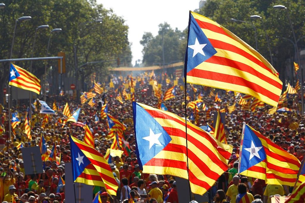 Catalonia prepares for key vote on its future in Spain