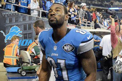 Calvin Johnson active for Thanksgiving game, can be started in fantasy leagues as usual