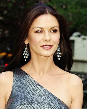 Catherine Zeta-Jones Hopes Bipolar Diagnosis Helps Others: Plus Other Stars Who Are Bipolar