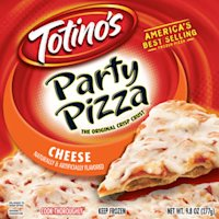 Totino's Cheese