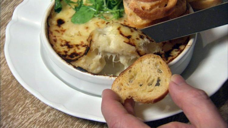 Maison Brasserie serving up French comfort food