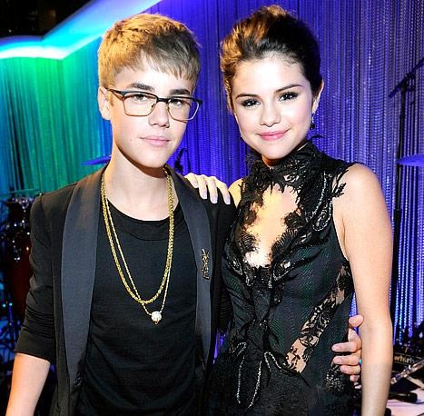 "Justin Bieber on Selena Gomez: ""I Can Talk to Her About Anything"""