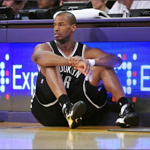 Jason Collins To Get Second 10-day Deal