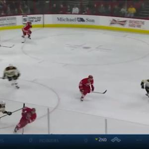 Boston Bruins at Carolina Hurricanes - 03/29/2015