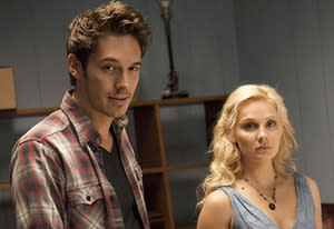 Sam Palladio, Clare Bowen | Photo Credits: Katherine Bomboy-Thornton/ABC