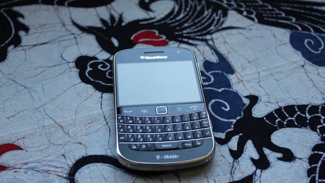 BlackBerry Messenger 7 adds free Wi-Fi voice calling, split-screen multitasking and more