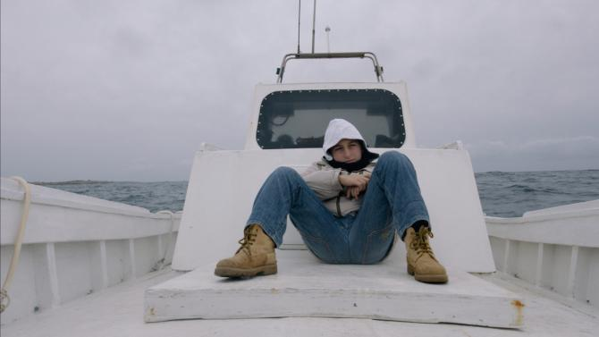 Berlin Film Review: 'Fire at Sea'