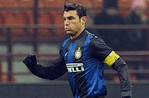 Zanetti: Inter wants Coppa Italia final