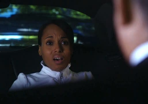 What Happens Next: On Scandal, Will Olivia Pope's Pop Get Quizzed? And Who Tattled?