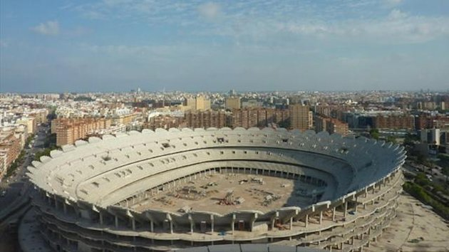 Nou Mestalla