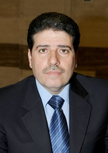 Wael al-Halqi, the former health minister, has been appointed as Syria's new prime minister