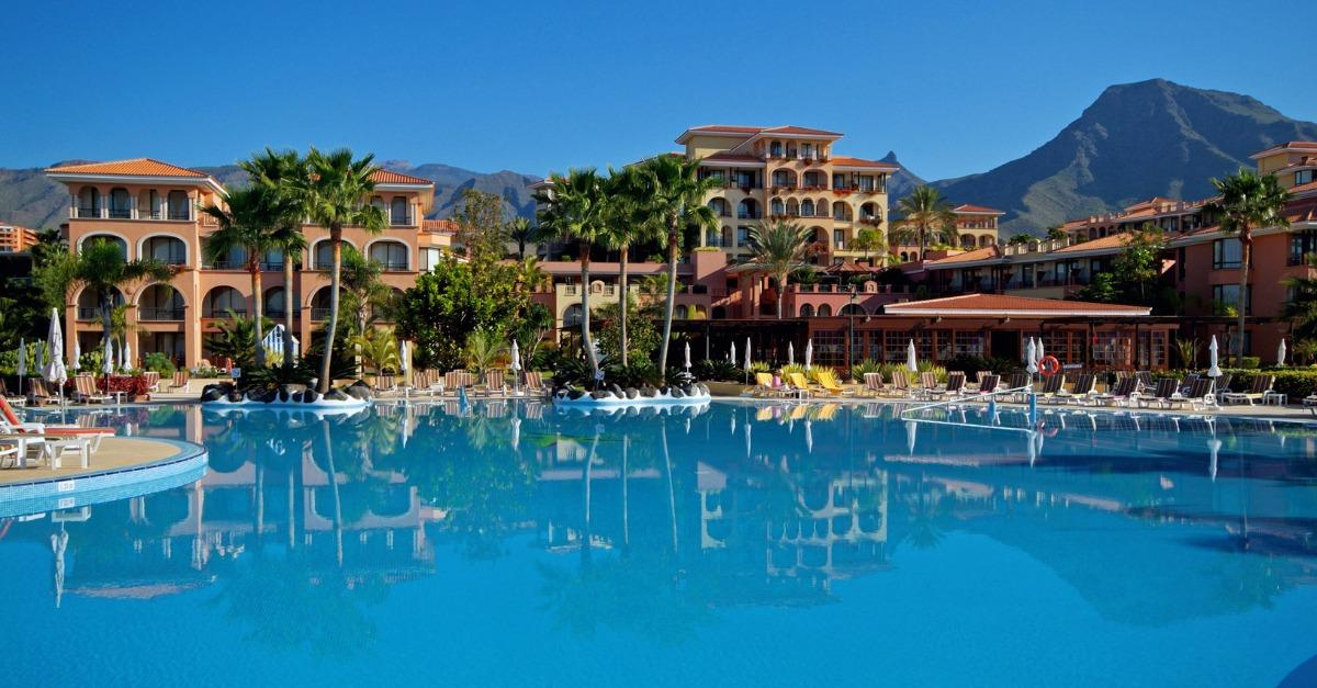The Top 50 Rated All Inclusives in the World