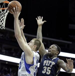 Seton Hall beats Pittsburgh 73-66