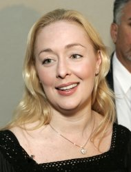 FILE - In this Aug. 22, 2006 file photo, Country singer Mindy McCready answers questions outside the courtroom in Franklin, Tenn. McCready, who hit the top of the country charts before personal problems sidetracked her career died Sunday, Feb. 17, 2013. She was 37. (AP Photo/John Russell, File)
