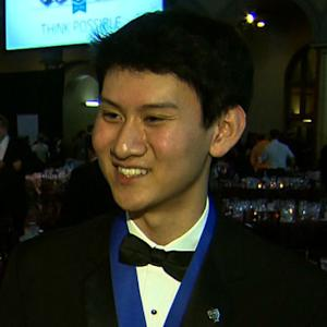 Teen scientists compete for Intel Science Talent Search awards