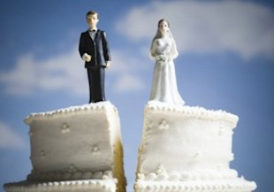 Avoid these common mistakes during a divorce.
