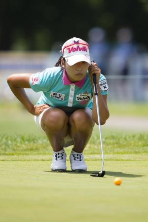 South Korea's Lee wins New Zealand Women's Open