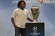 Karembeu: PSG & Monaco are a Ligue 1 blessing