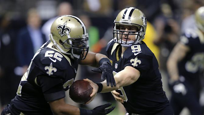 Saints offense could face changes after season