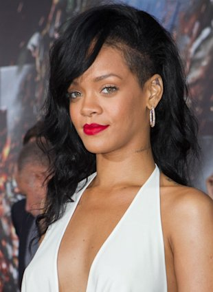 Rihanna's 'Skrillex' Hairstyle Voted Worst Hair Trend Of 21st Century