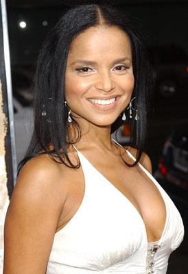 Victoria Rowell at the Los Angeles premiere of MGM's Home of the Brave