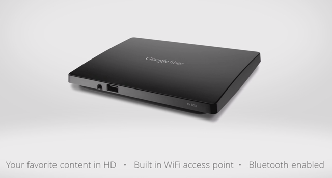 Google Fiber TV service is about to get whole lot better