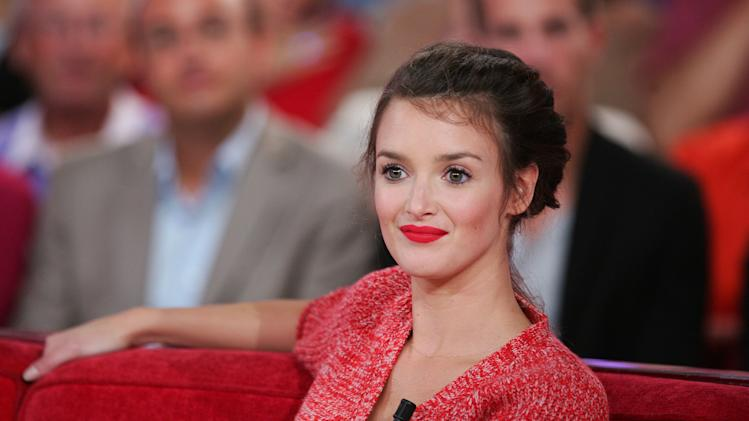 Spielberg, Oprah Cast French Model Charlotte Le Bon in DreamWorks Drama (Exclusive)