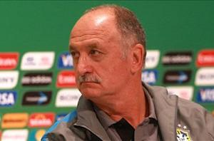 Scolari hails 'outstanding' Neymar after Portugal win